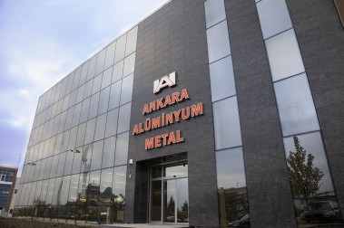 Ankara Alüminyum ve Metal - I