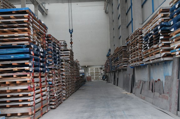 Ankara Alüminyum ve Metal - IV