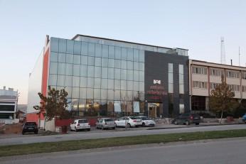 Yeni Servis Merkezimiz - I