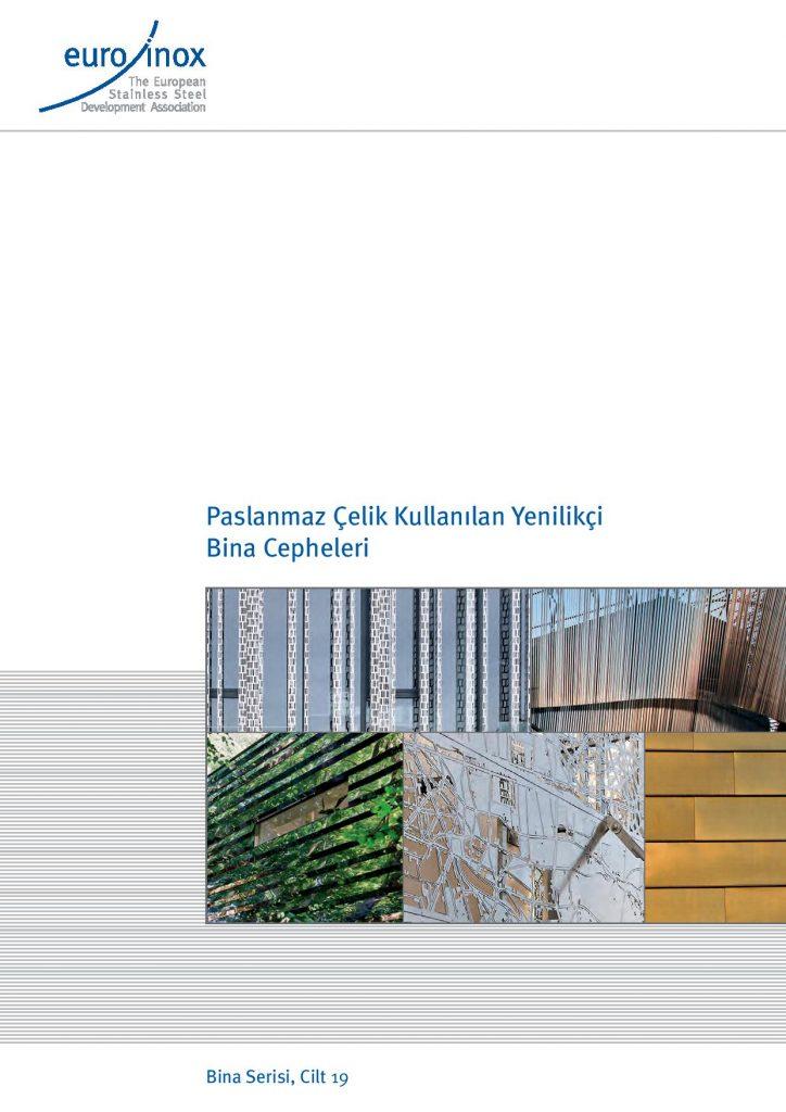Yenilikçi Bina Cepheleri