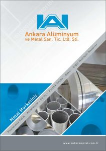 Ankara Alüminyum Metal Katalog